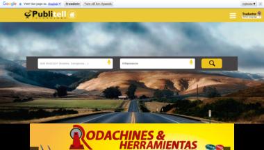 Directorio Virtual Publitell
