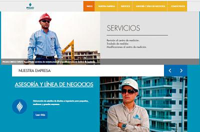 Pegas Obras Civiles