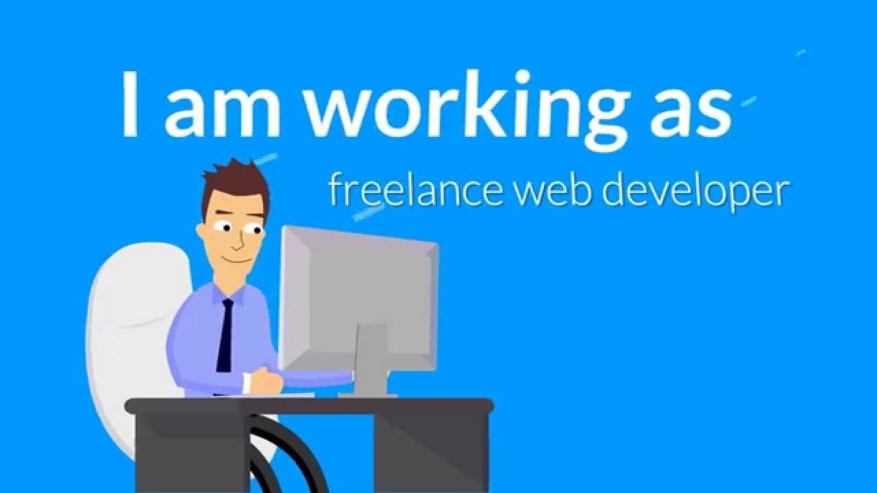 Programador web freelance